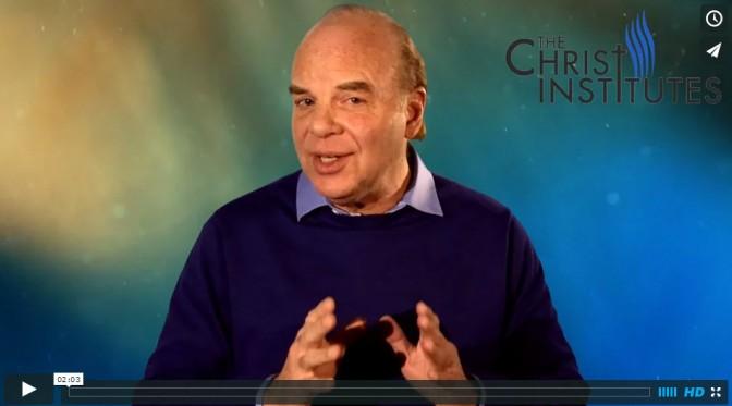 The Christ Institutes- The Christ Awakening