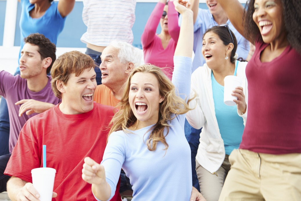 the cause of disrespectful and unruly behavior of fans at sporting events Need writing sporting events essay use our essay writing services or get access to database of 14 free essays samples about sporting events signup now.