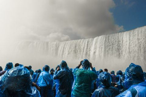 Welcome to Niagara Falls, John