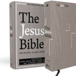 Introducing the Jesus Bible