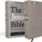 Introducing the Jesus Bible