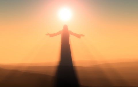 How Jesus' Ascension Wrapped Up His Earthly Ministry to Make It Work for You