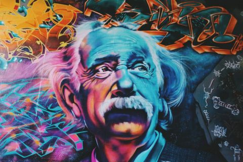 6 Ways the Genius of Jesus Outshines the Genius of Einstein (No Small Feat!)