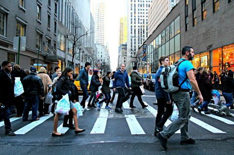 The Reign of Christ Is Exploding in New York City! Here's How It Can Happen Where You Live!