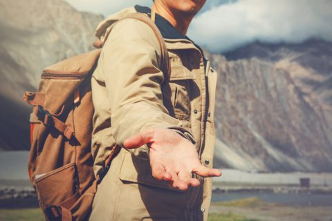 12 Ways Jesus Goes Before Us Each Day Making the Christian Life a Great Adventure!