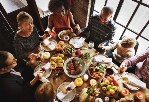 7 Priority Thanksgiving Day Prayers Most Christians Have Never Prayed