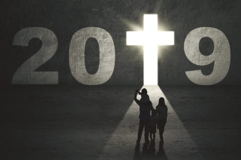 Why Not Start 2019 With a 21-Day Journey Into More of Christ?