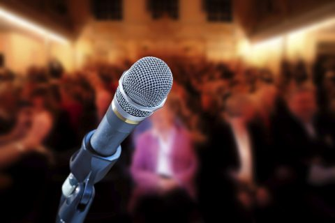 Introducing Christ Talks
