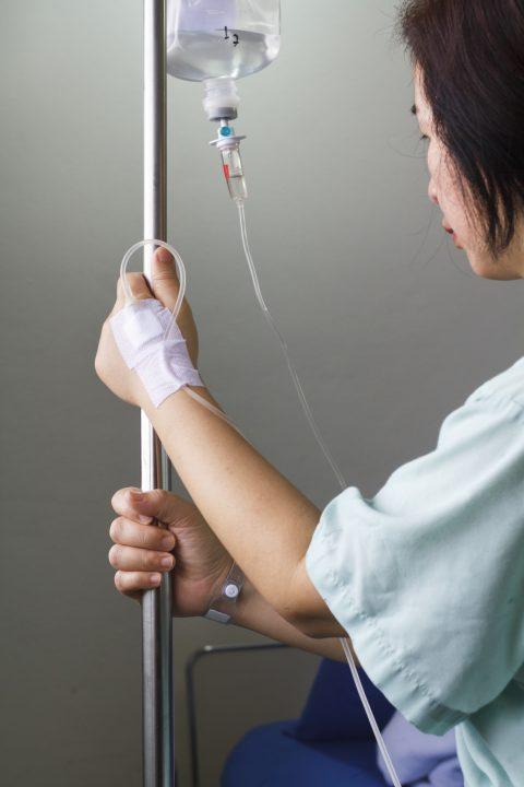 How Leukemia Helped Me Know Christ
