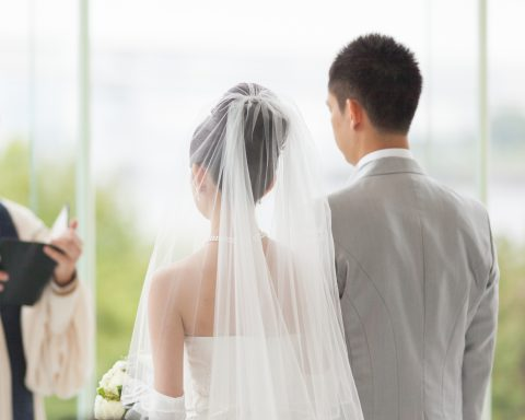 The Most Radical Way to Look at Christ's Place in a Marriage