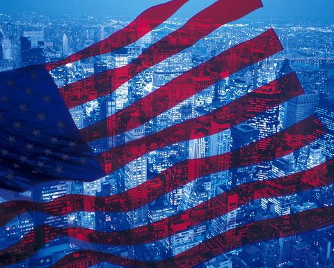 Here's What's at Stake for America in This Defining Hour: We Need a Nationwide Christ Awakening—Now!