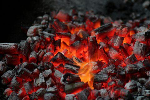 Burning for Christ: Steve Hall's Christ Awakening