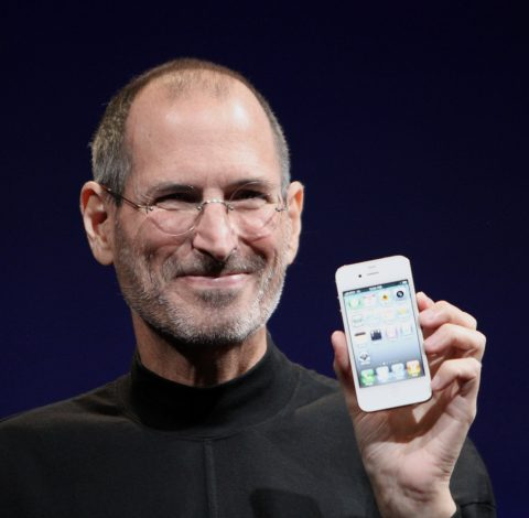 iPhone 7 and Steve Jobs: A Key for Christ Awakenings