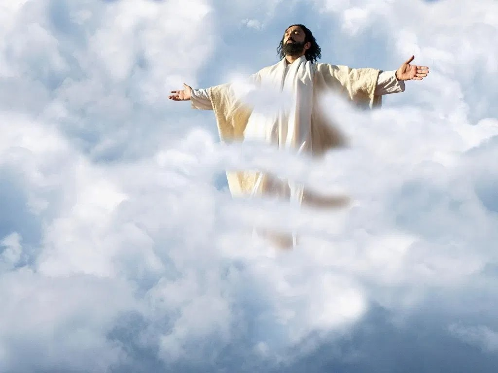A Meditation for Ascension Day 2020The 7 First Words From the Throne -  ChristNOW