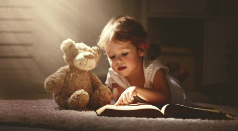 Here's a Great Way to Help CHILDREN <br>Discover the Supremacy of Jesus