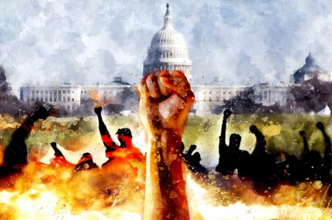 The REAL War Unfolding <br>in Our Nation Today <br>and Its Implications for Every Jesus Follower