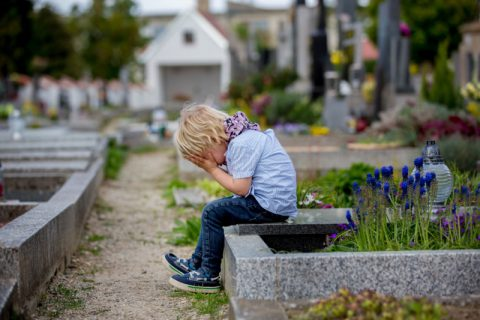 What if Jesus Had NOT <br>Risen From the Grave? <br>An Easter Counterfactual Nightmare