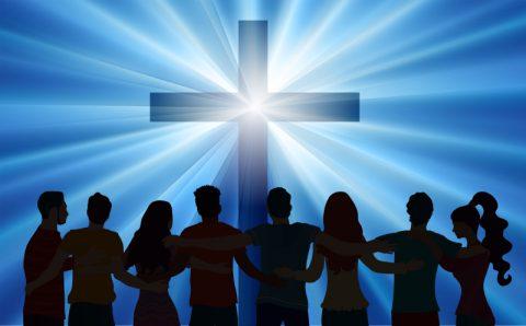 """Let's Create a """"Christward Culture""""!"""